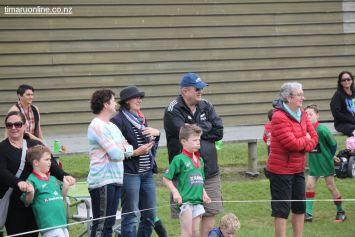 Junior Rugby Kicks Off 00461