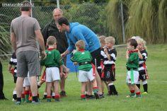 Junior Rugby Kicks Off 00466
