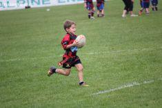 Junior Rugby Kicks Off 00480
