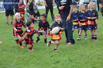 Junior Rugby Kicks Off 00528