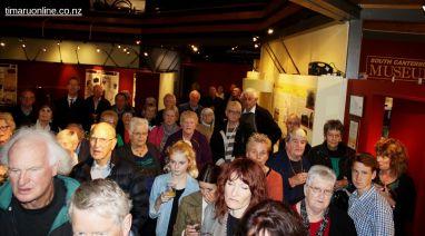 SC Museum Displays Opened 0035