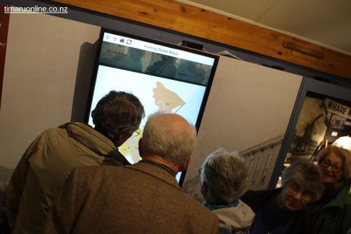 SC Museum Displays Opened 0076