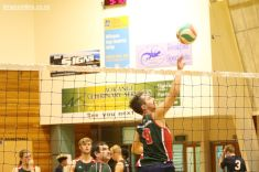 Volleyball Finals 00273