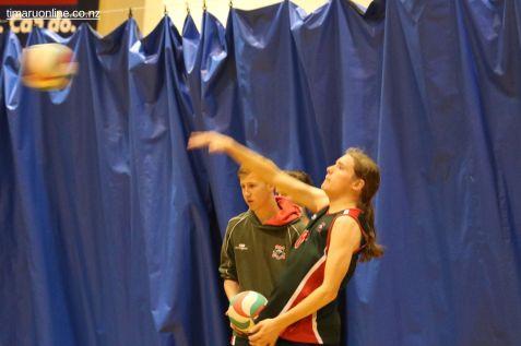 Volleyball Finals 00286