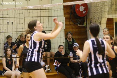 Volleyball Finals 00297