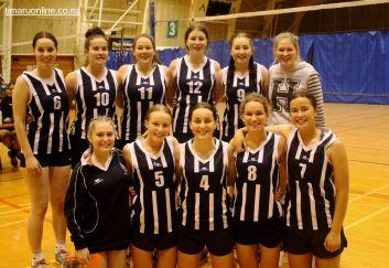 Volleyball Finals 00382