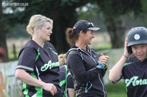 Womens Softball 0009