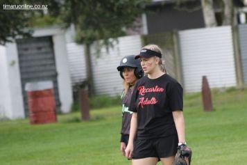 Womens Softball 0010