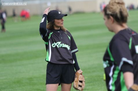Womens Softball 0020