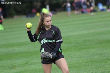 Womens Softball 0022