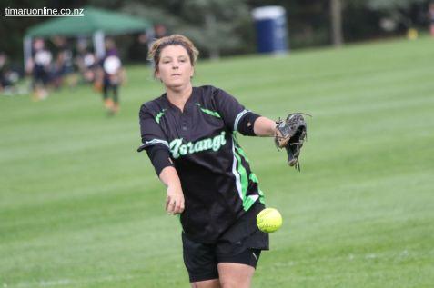 Womens Softball 0031