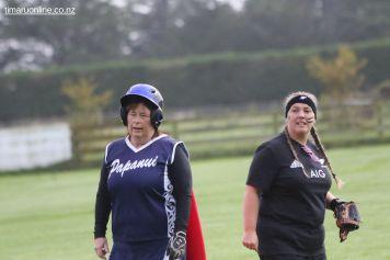 Womens Softball 0057