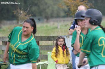 Womens Softball 0067