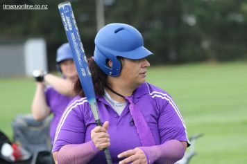 Womens Softball 0078