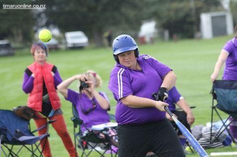 Womens Softball 0080