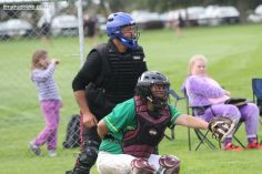 Womens Softball 0085