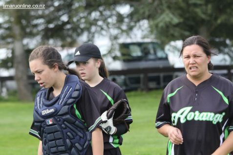 Womens Softball 0099