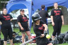 Womens Softball 0105
