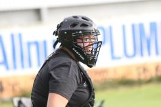 Womens Softball 0146