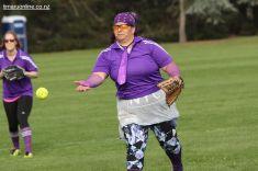 Womens Softball 0163