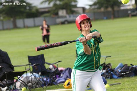Womens Softball 0169
