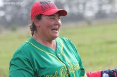 Womens Softball 0172