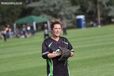 Womens Softball 0187