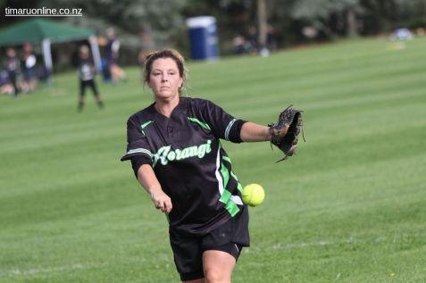 Womens Softball 0188
