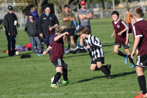 Junior Football 0036