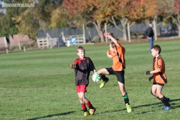 Junior Football 0048