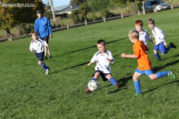 Junior Football 0059