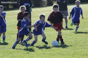 Junior Football 0125