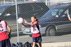 Junior Netball 0020