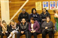 Netball Harlies v St Pats 0016