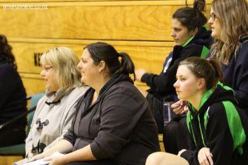 Netball Harlies v St Pats 0021