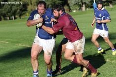 Point v Old Boys As First-half 0074