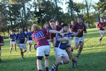 Point v Old Boys As Second-half 0071