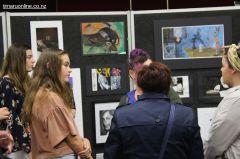 VOICE Art Exhibition 0009