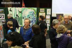VOICE Art Exhibition 0017