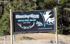 Backflips X 0017