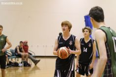 Friday Night Basketball 0222