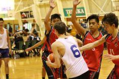 Friday Night Basketball 0326