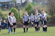Tka v PlPt Womens Football 0007