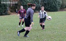 Tka v PlPt Womens Football 0050