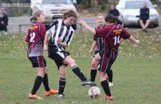 Tka v PlPt Womens Football 0096