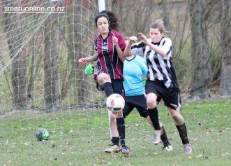 Tka v PlPt Womens Football 0126