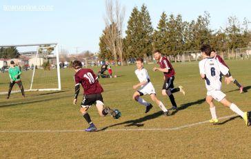 Mens Football SBAP 0067