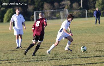 Mens Football SBAP 0105