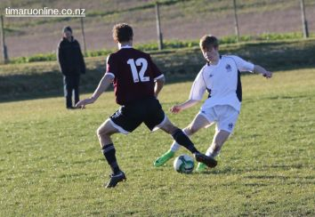 Mens Football SBAP 0114