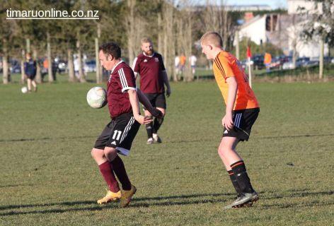 Mens Football SBAP 0138